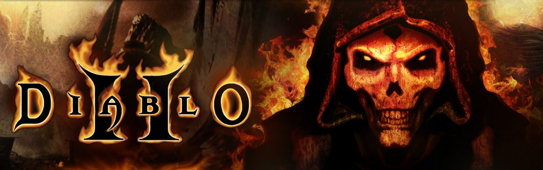 Blizzard Entertainment Diablo II